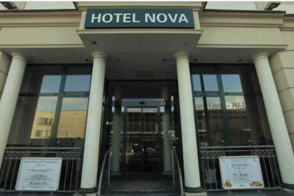 Hotel Nova - фото 20