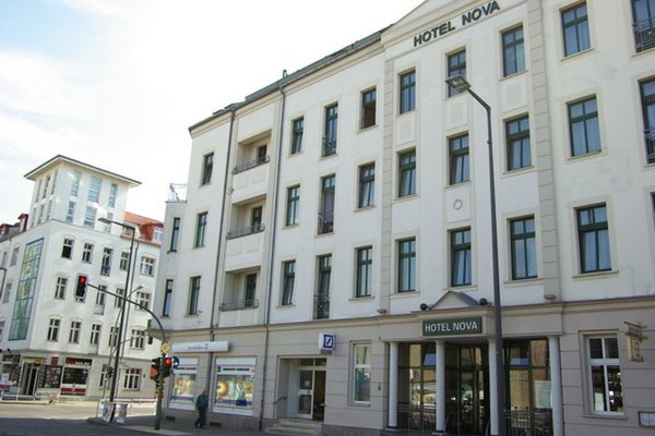 Hotel Nova - фото 23