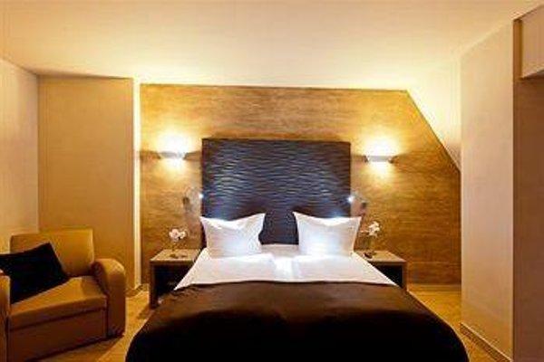 Artim Hotel - фото 15
