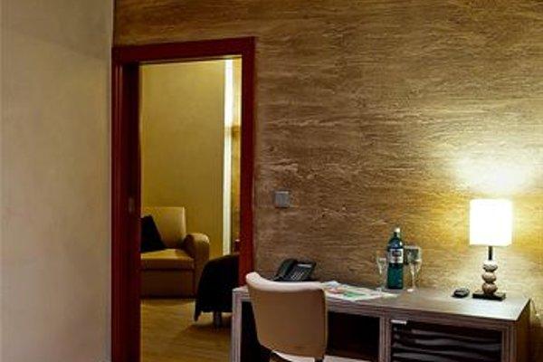 Artim Hotel - фото 12