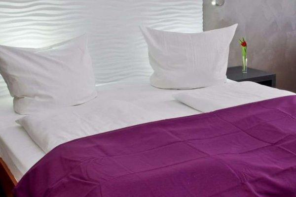 Artim Hotel - фото 4