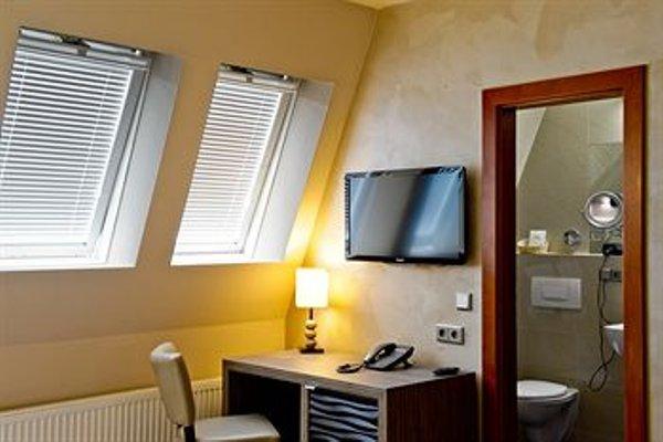 Artim Hotel - фото 5