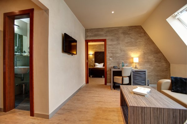 Artim Hotel - фото 6
