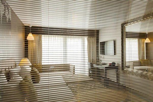 Отель Quentin Berlin am Kurfürstendamm - фото 20