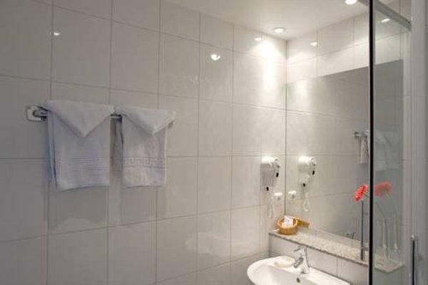 Elba am Kurfurstendamm - Design Chambers - фото 8