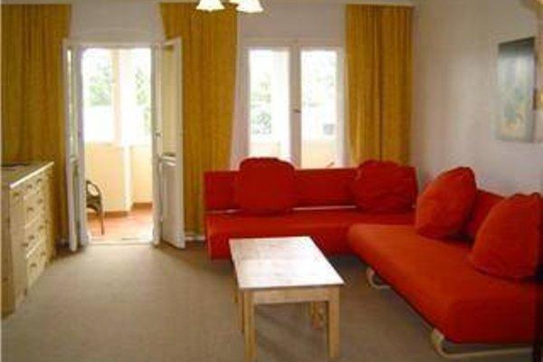 ApartHotel Landhaus Lichterfelde - 8