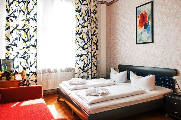 Hotel BELLEVUE am Kurfurstendamm - фото 30