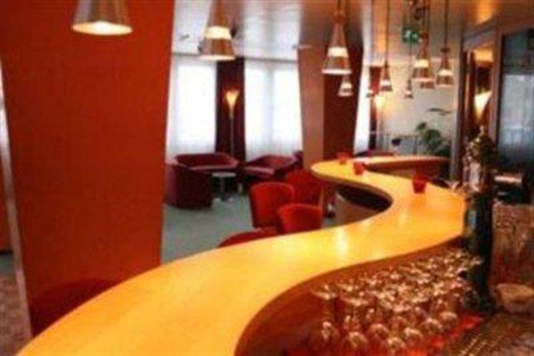 Hotel BELLEVUE am Kurfurstendamm - фото 10