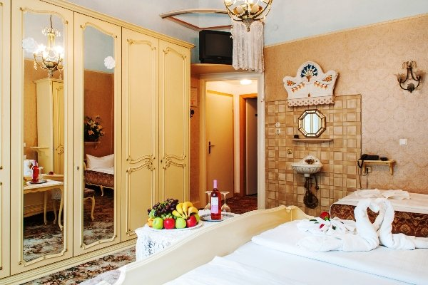 Hotel BELLEVUE am Kurfurstendamm - фото 11