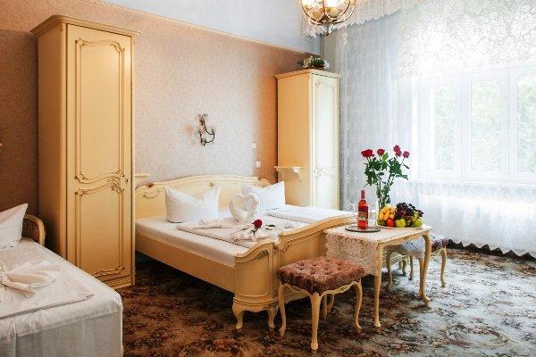 Hotel BELLEVUE am Kurfurstendamm - фото 13