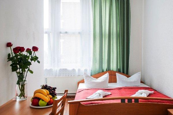 Hotel BELLEVUE am Kurfurstendamm - фото 21