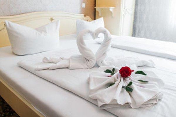Hotel BELLEVUE am Kurfurstendamm - фото 4
