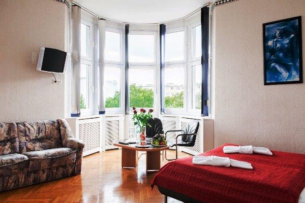 Hotel BELLEVUE am Kurfurstendamm - фото 5