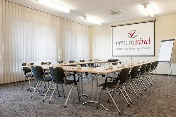 centrovital SPA & Sports Hotel - 15