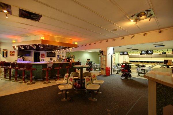 Concorde Hotel am Studio - фото 14