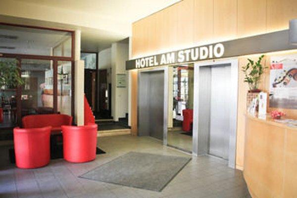 Concorde Hotel am Studio - фото 15