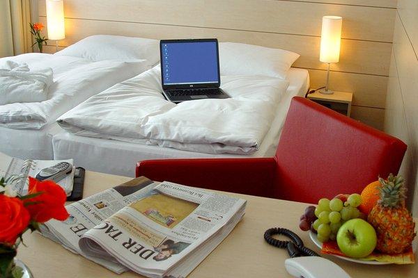 Concorde Hotel am Studio - фото 3