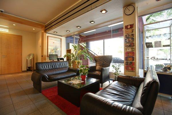 Concorde Hotel am Studio - фото 5