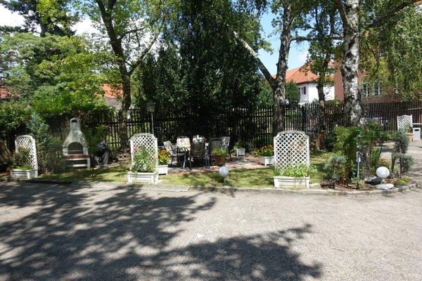 Hotel Villa Konstanz - фото 19