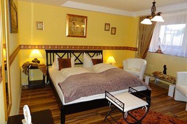 Hotel Villa Konstanz - фото 4