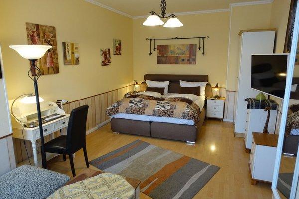 Hotel Villa Konstanz - фото 5