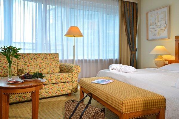 Domicil Hotel Berlin by Golden Tulip - фото 7