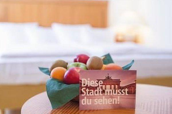 Domicil Hotel Berlin by Golden Tulip - фото 6