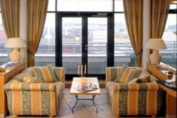 Hotel Domicil Berlin by Golden Tulip - 7