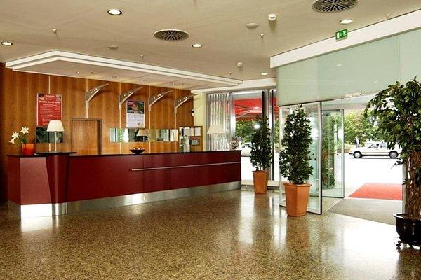 IntercityHotel Berlin Ostbahnhof - фото 15