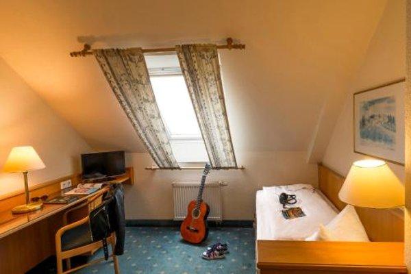 Hotel Jurine Berlin Mitte - фото 3