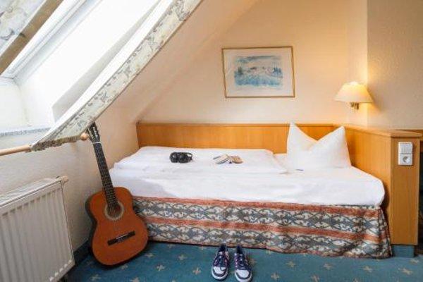 Hotel Jurine Berlin Mitte - фото 7