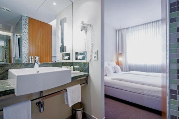 Lindner Hotel AM KU'DAMM Berlin - фото 9