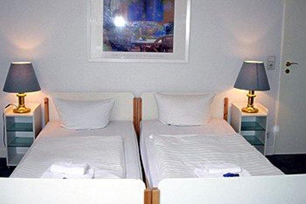 Hotel-Pension Austriana - фото 10