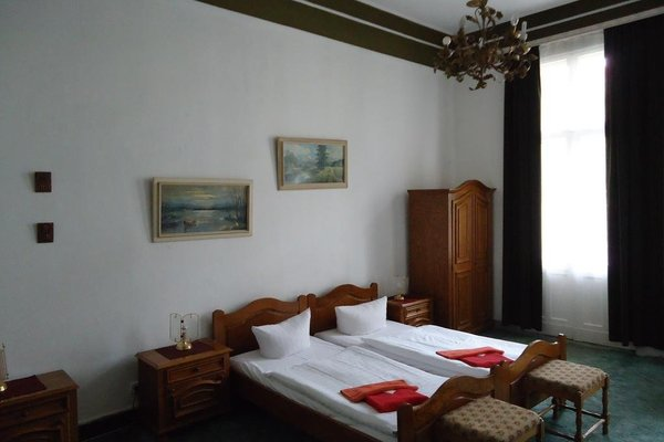 Hotel-Pension Austriana - фото 3