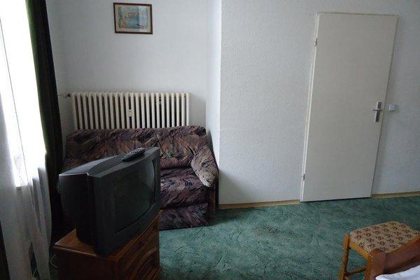 Hotel-Pension Austriana - фото 5