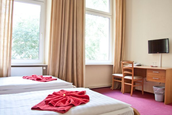Hotel AI Konigshof - фото 50