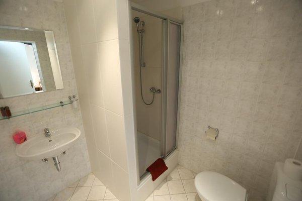Hotel AI Konigshof - фото 10
