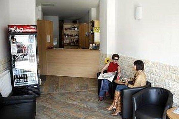 Hotel AI Konigshof - фото 17