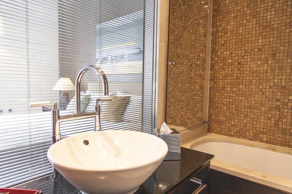 Отель Quentin Design - фото 10