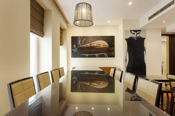 Отель Quentin Design - фото 12