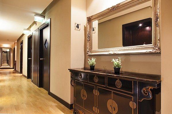 Отель Quentin Design - фото 15
