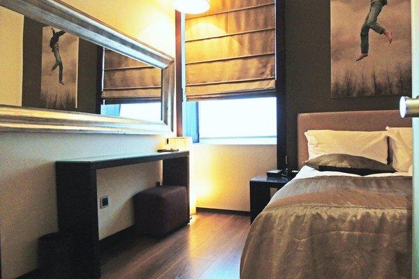 Отель Quentin Design - фото 3