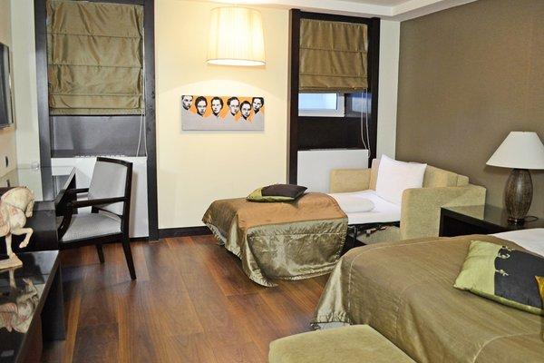 Отель Quentin Design - фото 4