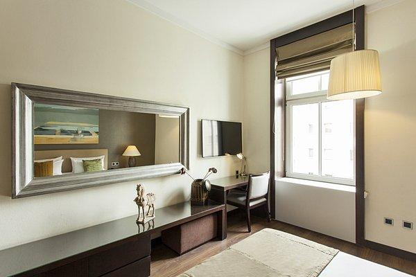 Отель Quentin Design - фото 6