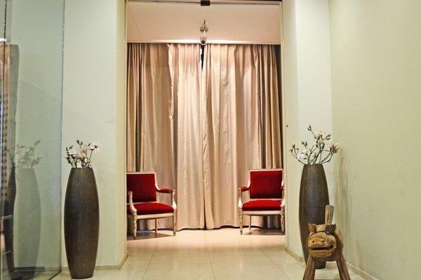 Отель Quentin Design - фото 8