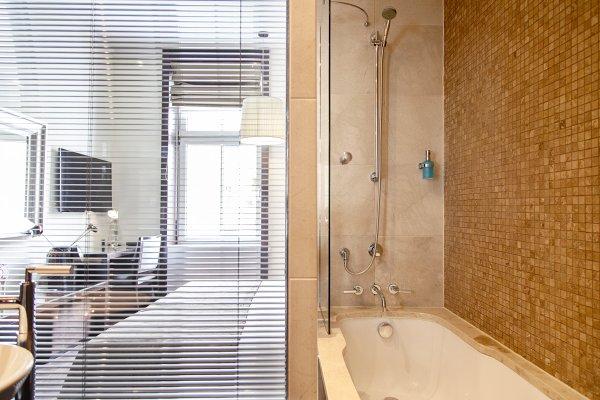 Отель Quentin Design - фото 9