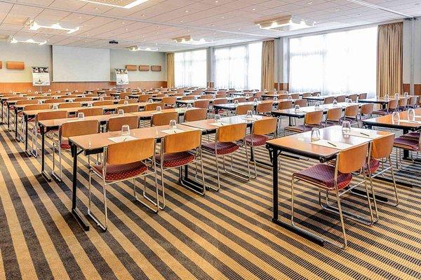 Mercure Airport Hotel Berlin Tegel - фото 16