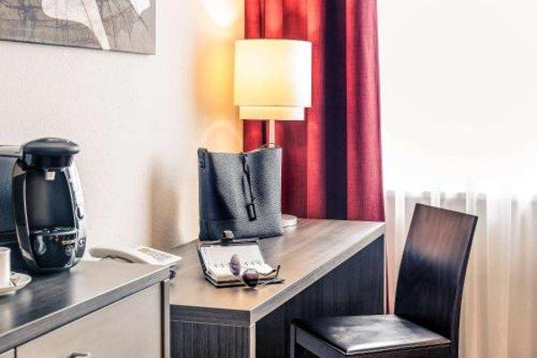 Mercure Airport Hotel Berlin Tegel - фото 3