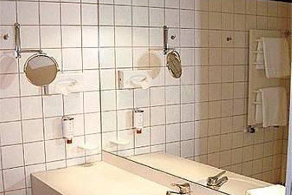 Victor's Residenz-Hotel Berlin Tegel - фото 10