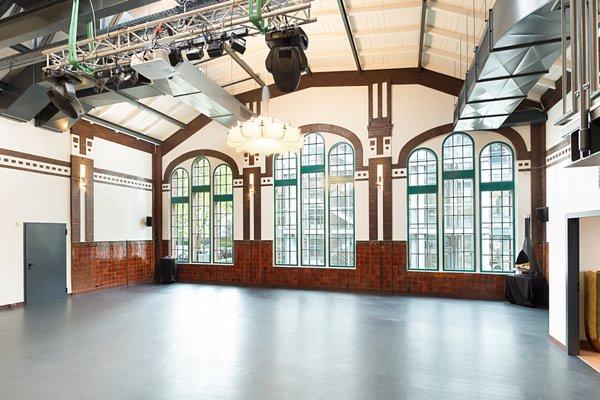 Victor's Residenz-Hotel Berlin Tegel - фото 16